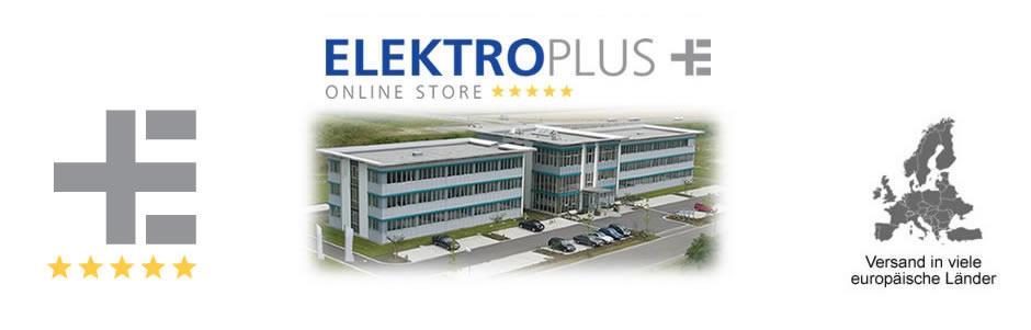 Logo Elektro-Plus GmbH